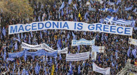 Συλλαλητήρια για τη «Μακεδονία» σε 20 πόλεις της Ελλάδας