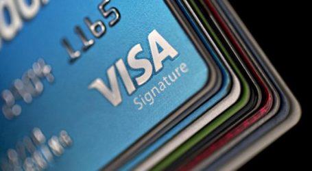 Αποκαταστάθηκε το σύστημα πληρωμών της Visa