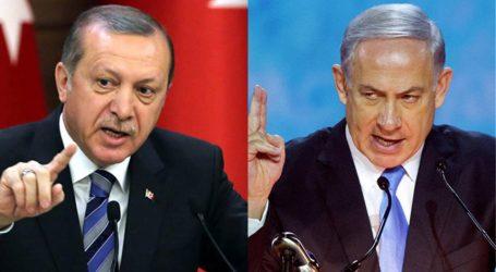 Νετανιάχου και Ερντογάν «έβγαλαν τα μαχαίρια»: Εκατέρωθεν προσβολές και βαριές εκφράσεις