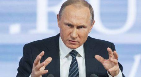 «Βόμβα» Πούτιν: Ο πόλεμος με την Ουκρανία θα συνεχιστεί