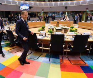 Μητσοτάκης για κυρώσεις στην Τουρκία: Η ΕΕ είναι υπερωκεάνιο που αργεί να στρίψει - Τον Δεκέμβριο οι αποφάσεις