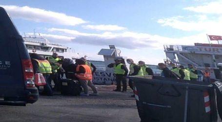 Μεταναστευτικό: Διαδικασίες Push Back και στα νησιά για να σταματήσει η διόγκωση των ροών