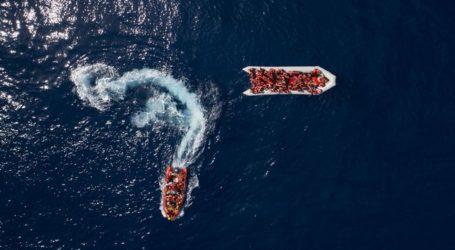 Επιχείρηση «προωθημένη επιτήρηση»: Δεκάδες βάρκες μεταναστών επέστρεψαν στις τουρκικές ακτές