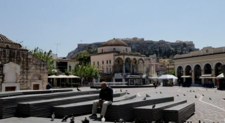 Eurobank: Ύφεση έως 10,6% στην Ελλάδα το 2020