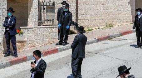Κορωνοϊός – Ισραήλ: Όταν τα «γεράκια» της Μοσάντ πήραν την κατάσταση στα χέρια τους…