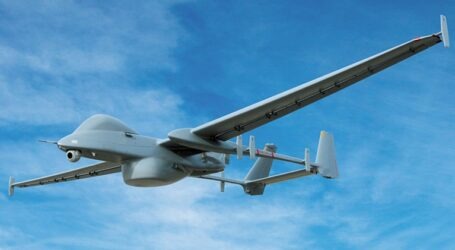 Η Ελλάδα νοικιάζει drones Heron από το Ισραήλ για θαλάσσια επιτήρηση