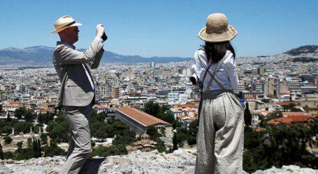 Εως την 1η Ιουλίου ανοίγουν τα σύνορα για τουρίστες από Ευρώπη και Ισραήλ