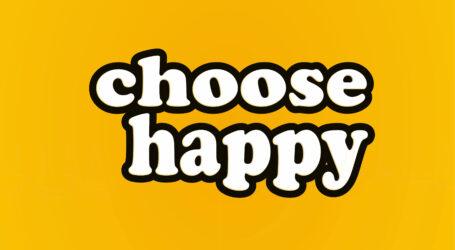 Οι 37 σκέψεις που ενεργοποιούν την χαρά