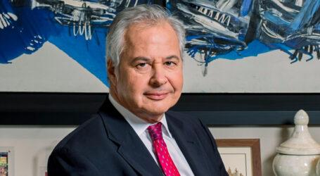 Γ. Τανισκίδης, Πρόεδρος Optima bank: Όραμά μας να κάνουμε την τραπεζική συναλλαγή μια ευχάριστη εμπειρία