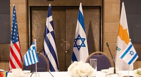 Ο στρατηγικός άξονας Ελλάδας, Ισραήλ, Κύπρου, Αιγύπτου, Γαλλίας, Ιταλίας – Ο «σουλτάνος» και η ανησυχία για θερμό επεισόδιο