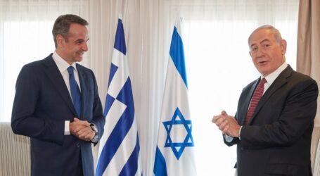 Μέτωπο Ελλάδος – Ισραήλ στην Ανατολική Μεσόγειο