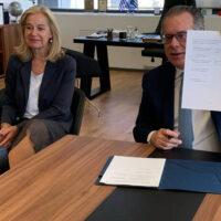 Μνημόνιο συνεργασίας με την Ολλανδία για τους ασυνόδευτους ανήλικους