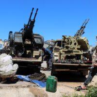 Η Λιβύη στα πρόθυρα ανάφλεξης: Η αλαζονική απάντηση της Τουρκίας στην Αίγυπτο και η οργισμένη παρέμβαση Μακρόν