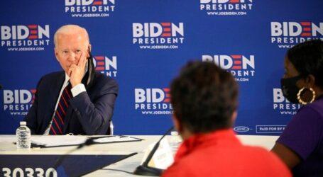 """Ο Τζο Μπάιντεν """"τρομάζει"""" την Τουρκία – """"Η εκλογή του θα μεγαλώσει το χάσμα ανάμεσα στις δύο χώρες"""""""