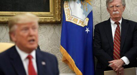 «Βόμβα» από τον Μπόλτον: Ο Τραμπ ήταν έτοιμος να αποχωρήσει από το ΝΑΤΟ το 2018 λόγω… Γερμανίας