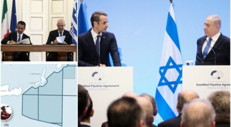 Διπλωματικό «Ρουα ματ» στην Άγκυρα σχεδιάζει η Αθήνα -Διευρύνεται και ενισχύεται η στρατηγική συνεργασία με το Ισραήλ