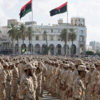 Λιβύη: Ο Σάρατζ προκαλεί την Αίγυπτο – Οι απειλές για επέμβαση ισοδυναμούν με «κήρυξη πολέμου»