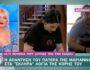 MasterChef: Τα σκληρά λόγια της Μαριάννας Πουλμέντη για τον πατέρα της και η απάντησή του μέσω τηλεοπτικής εκπομπής (βίντεο)