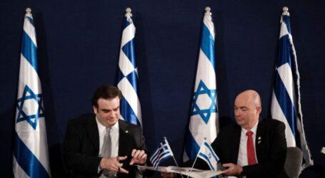 Κυριάκος Πιερρακάκης κυβερνοασφάλεια: «Από το Ισραήλ μπορούμε να διδαχθούμε πολλά για τον συγκεκριμένο τομέα»