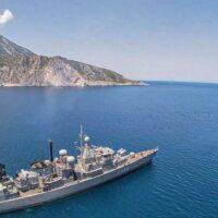 «Κλειδώνουν» το «τόξο» Καστελόριζο-Κάρπαθος-Κρήτη οι Ένοπλες Δυνάμεις -Εκπαίδευση με πυρά για πρώτη φορά στην θαλάσσια περιοχή που αμφισβητεί η Άγκυρα