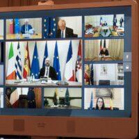 Έκτακτη Σύνοδος Κορυφής με φυσική παρουσία των ηγετών για το Ταμείο Ανάκαμψης