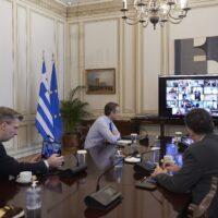 Υπουργικό Συμβούλιο: Όλα όσα συζητήθηκαν – Τι περιλαμβάνουν τα νομοσχέδια για πολιτογράφηση και Αρχή Πολιτικής Αεροπορίας