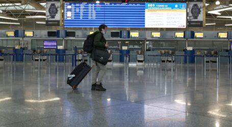 Πτήσεις εσωτερικού: Διευρύνονται από Δευτέρα – Υποχρεωτική η χρήση μάσκας – Αναλυτικές οδηγίες