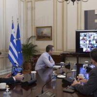 Νομοθετικό «γκάζι» της κυβέρνησης - Έρχονται νομοσχέδιο για πορείες και λίστα χρηματοδότησης ΜΜΕ
