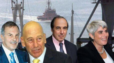 Vessels Value: Οι 10 κορυφαίοι Έλληνες εφοπλιστές (με βάση την αξία του στόλου)