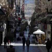 Επιχειρήσεις: Το πλήγμα από την πανδημία του κορονοϊού – 7 στις 10 «ασθενούν», πίσω στο 2017 το ΑΕΠ, στο 8,5% η ύφεση