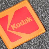 Η ιστορική Kodak το «γυρίζει» στην παρασκευή... φαρμάκων