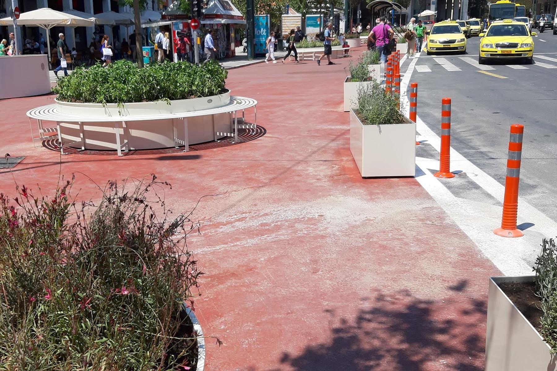 Μεγάλος Περίπατος: Ο Σύλλογος αρχιτεκτόνων κάνει λόγο για «αποστειρωμένη  Αθήνα προαύλιο των μεγάλων ξενοδοχείων» - iNews247 - Οι Είδησεις Σήμερα