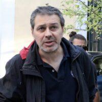 Στέφανος Χίος επίθεση: Πρώτη κατάθεση στους αστυνομικούς : «Αυτός που με πυροβόλησε είχε σχιστά μάτια». [vid]