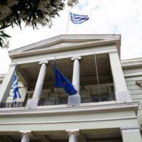 Ροζάκης δηλώσεις: Αντιδράσεις από το υπουργείο Εξωτερικών για το «απομονωμένο Καστελόριζο» [vid]