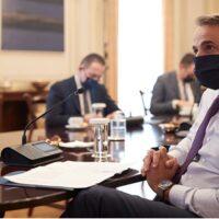 Κορονοϊός: Έτσι θα αντιμετωπιστεί το δεύτερο κύμα - Μάσκες παντού και το νέο στοίχημα της κυβέρνησης