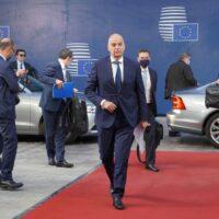 Διπλωματική αντεπίθεση: Έκτακτη τηλεδιάσκεψη του Συμβουλίου Εξωτερικών Υποθέσεων της ΕΕ με... φόντο τα ελληνοτουρκικά