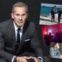 «Τα villa parties, ο Χρυσοχοΐδης και ο ιός που σκοτώνει και το σεξ»