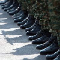 Ενισχύονται οι Ένοπλες Δυνάμεις: Προσλήψεις 15.000 Επαγγελματιών Οπλιτών