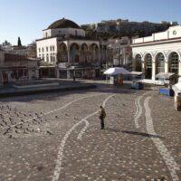 Κορωνοϊός: Το πλάνο της ΕΛ.ΑΣ για «άτυπο lockdown» στις πλατείες – Τα μέτρα που θα εφαρμόζει