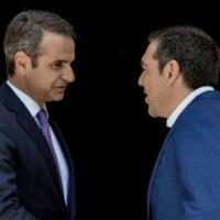 Γιατί δεν χάνει ο Μητσοτάκης και δεν κερδίζει ο Τσίπρας