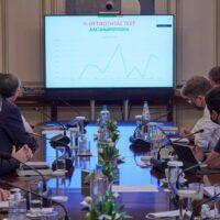 Νέα αυστηρότερα μέτρα προαναγγέλλει ο πρωθυπουργός: Αναστολή πολιτιστικών εκδηλώσεων για 14 ημέρες και τηλεργασία για τον περιορισμό των μετακινήσεων