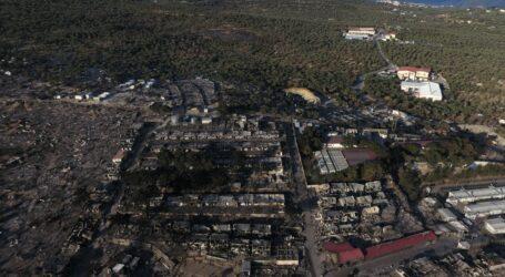 ΕΛ.ΑΣ.: Συλλήψεις «καθοδηγητών» για τη φωτιά στο ΚΥΤ της Σάμου