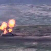 Παγκόσμια ανησυχία για τις αιματηρές συγκρούσεις Αρμενίας-Αζερμπαϊτζάν - Ο Ερντογάν «τα βάζει» με τη διεθνή κοινότητα