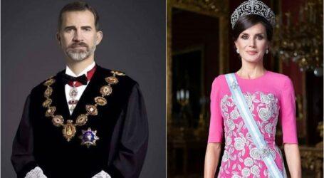 """Βασίλισσα Λετίσια: Τα """"ένοχα"""" μυστικά της και οι αυστηροί όροι διαζυγίου"""