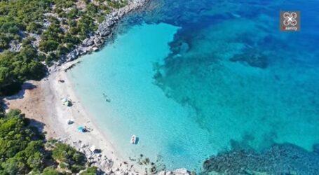 """Σαπιέντζα: Το νησί με τη μία παραλία """"Καραϊβικής"""" – Το ήθελε δικό της η Αγγλία"""