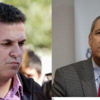 Οκτώ μήνες φυλάκιση με αναστολή στον Γιώργο Καραμέρο για συκοφαντική δυσφήμιση του Θάνου Τζήμερου