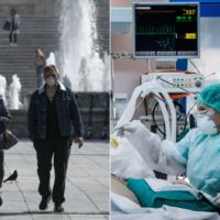 Κορωνοϊός: Κρίσιμο 10ήμερο στην Αττική - «Lockdown πριν ξεφύγει η πανδημία» λένε οι ειδικοί - Εξαντλούνται οι ΜΕΘ