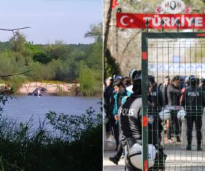 Η Τουρκία «επιστρέφει» στον Έβρο - Στοιβάζουν μετανάστες σε τουρκικά στρατόπεδα για να τους περάσουν στην Ελλάδα (Εικόνες)