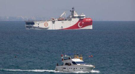 Eλληνική Anti-Navtex για τη νέα τουρκική πρόκληση με το Ορούτς Ρέις