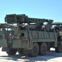 Ερντογάν προκαλεί ΗΠΑ: Δεν έχει σημασία που δεν ήθελαν να δοκιμάσει η Τουρκία τους S-400